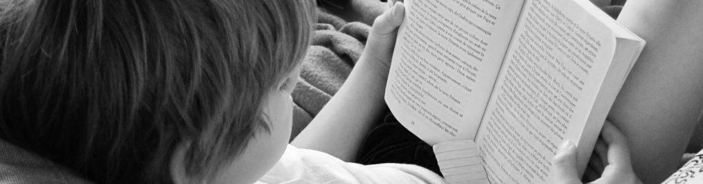 Développer le goût et l'habitude de la lecture chez les enfants