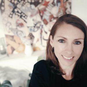 Catherine Demoulin